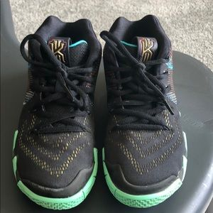 Kyrie Irving athletic shoes